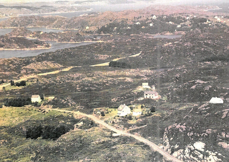 ed6440dc For 40 år siden ble disse to kalt stormannsgale da de ville bygge  kjøpesenter på Straume - Vestnytt