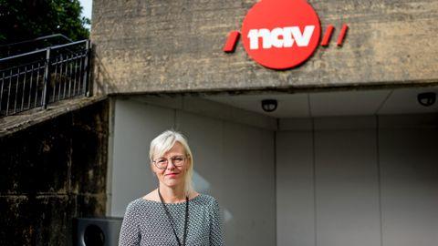 Nav-leiaren  er  bekymra  for  dei  unge